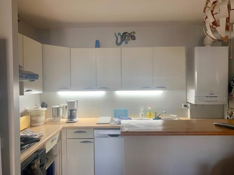 Vente appartement Bordeaux 288 000€ - Photo 4