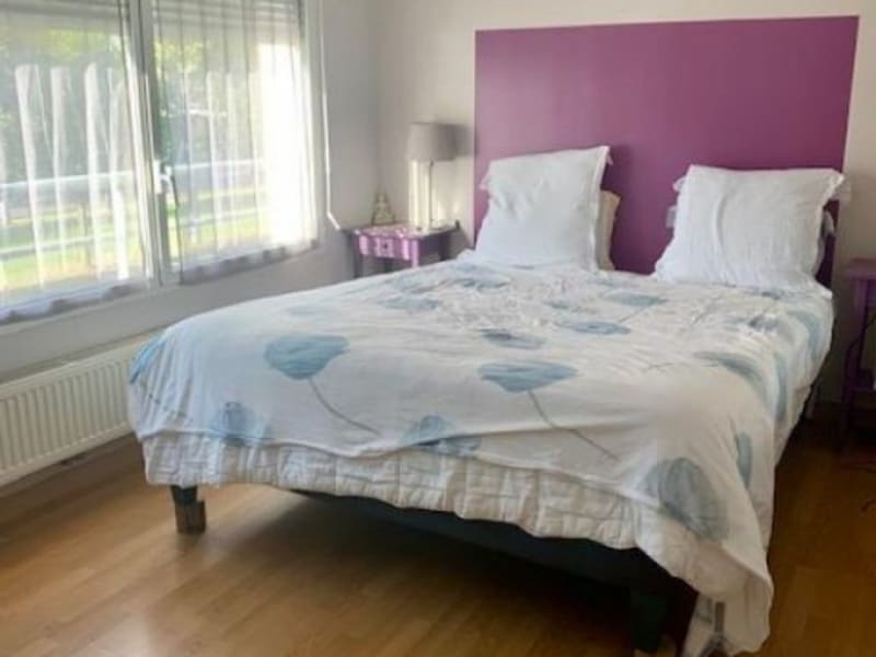 Vente appartement Bordeaux 288 000€ - Photo 6