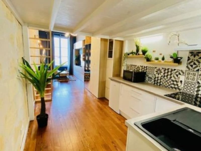 Vente appartement Bordeaux 258 750€ - Photo 1