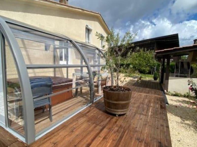 Vente maison / villa Lormont 389000€ - Photo 1
