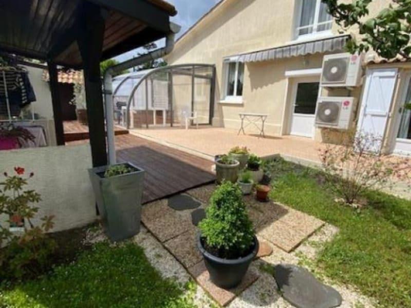 Vente maison / villa Lormont 389000€ - Photo 2