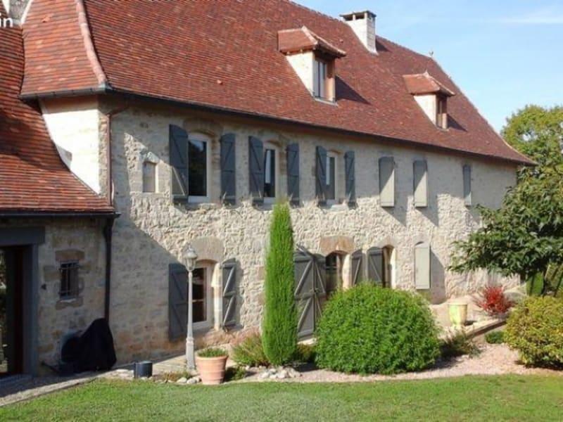 Vente maison / villa Meyssac 477000€ - Photo 1