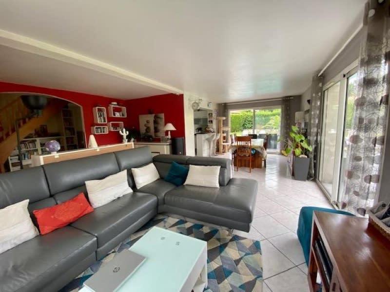 Vente maison / villa Carignan de bordeaux 530000€ - Photo 6