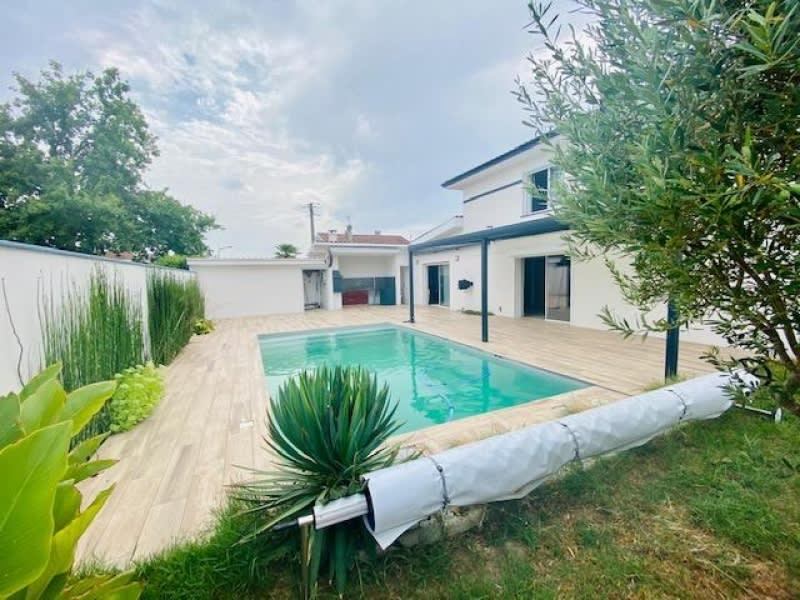 Vente maison / villa Carbon blanc 480000€ - Photo 1
