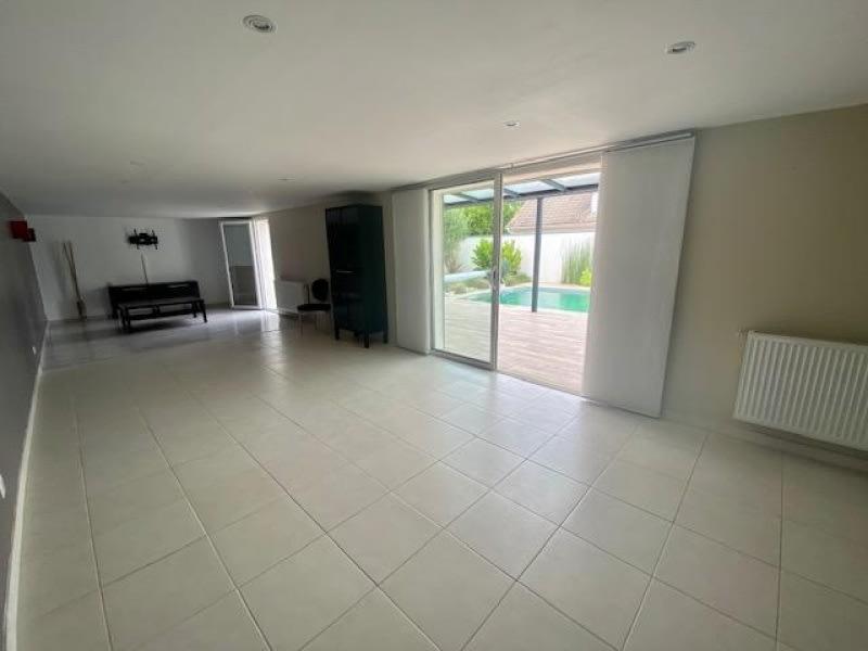Vente maison / villa Carbon blanc 480000€ - Photo 2
