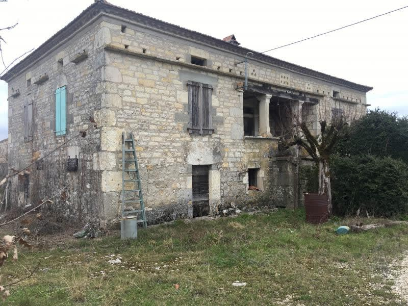 Vente maison / villa Cahors 80 000€ - Photo 3