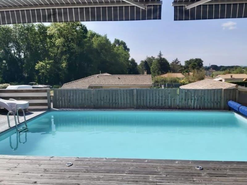 Vente maison / villa Cavignac 259000€ - Photo 1