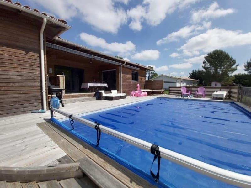 Vente maison / villa Cavignac 259000€ - Photo 4