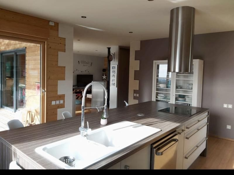 Vente maison / villa Cavignac 259000€ - Photo 6