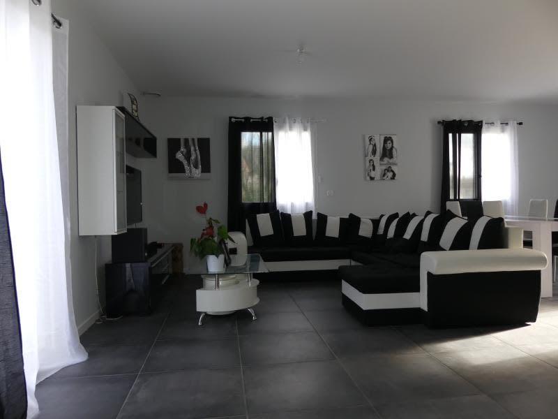 Vente maison / villa Izon 285000€ - Photo 2