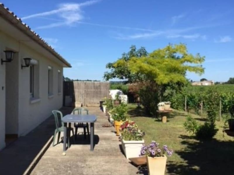 Vente maison / villa St emilion 243000€ - Photo 2