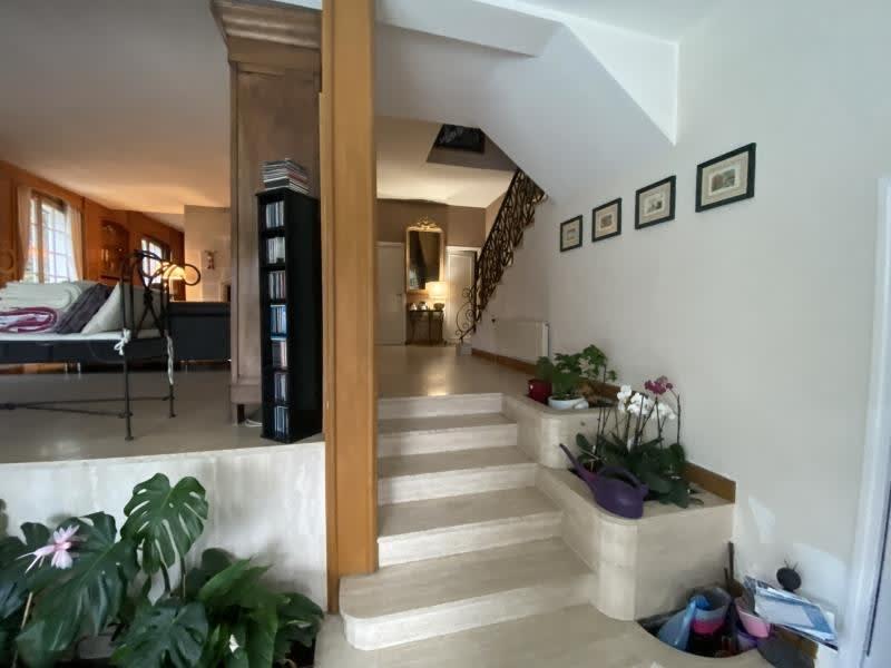 Vente maison / villa Paris 1er 749000€ - Photo 4