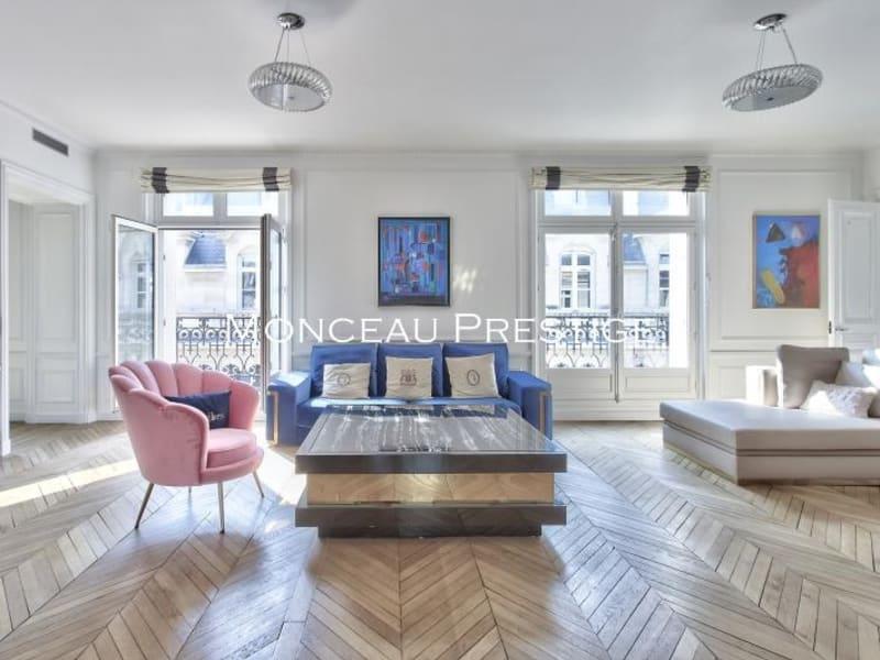 Location appartement Paris 8ème 12000€ CC - Photo 1