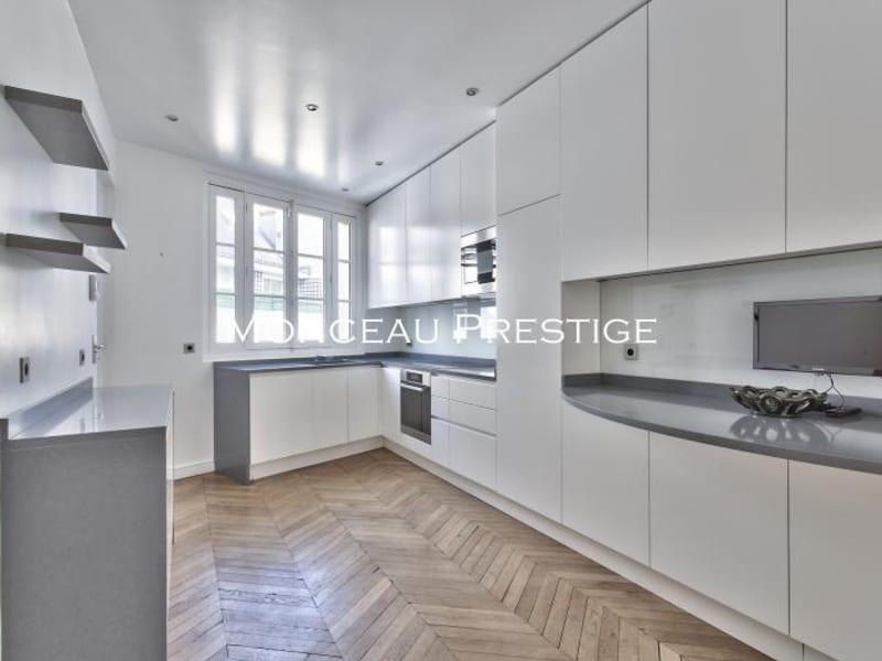 Location appartement Paris 8ème 12000€ CC - Photo 5