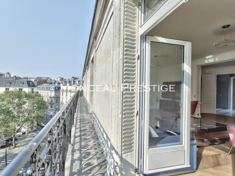 Location appartement Paris 8ème 12000€ CC - Photo 7