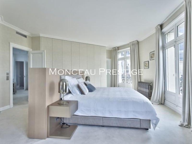 Location appartement Paris 8ème 12000€ CC - Photo 9