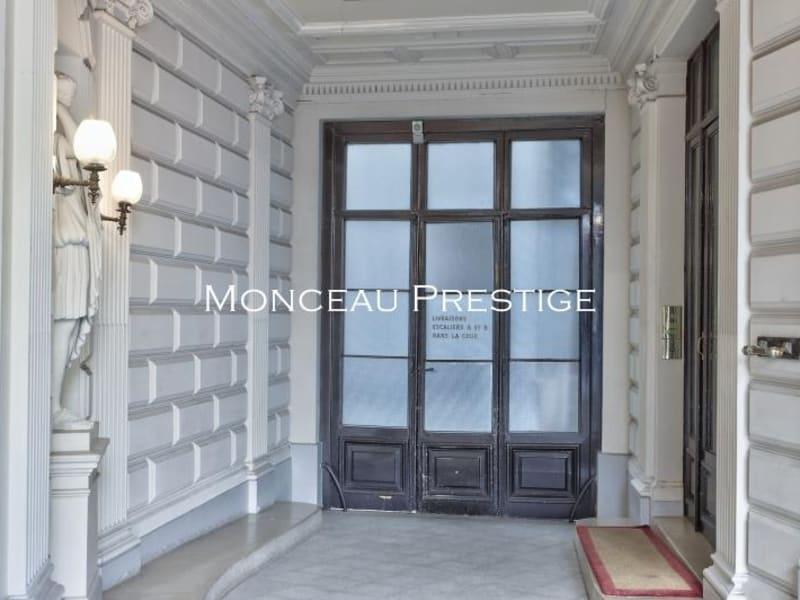 Location appartement Paris 8ème 12000€ CC - Photo 10
