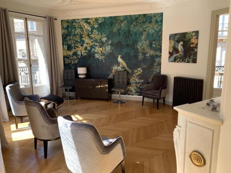 Location appartement Paris 16ème 5500€ CC - Photo 10