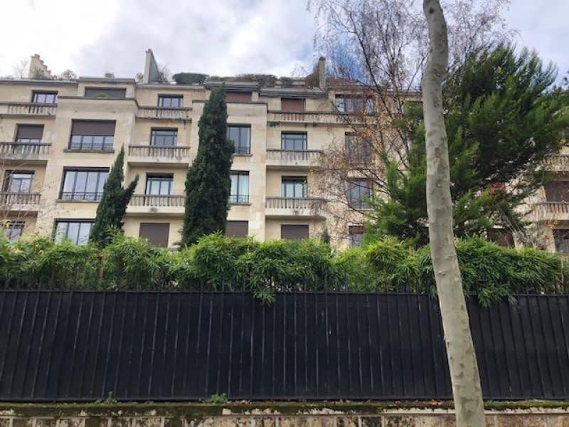 Location appartement Neuilly sur seine 4660€ CC - Photo 1
