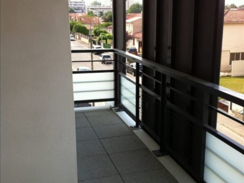 Rental apartment Toulouse 546,46€ CC - Picture 1