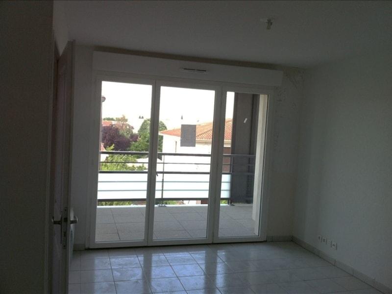 Rental apartment Toulouse 546,46€ CC - Picture 2