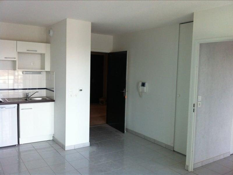 Rental apartment Toulouse 546,46€ CC - Picture 3