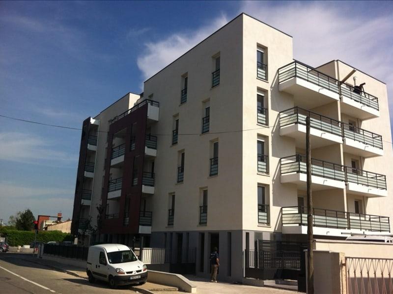 Rental apartment Toulouse 546,46€ CC - Picture 5