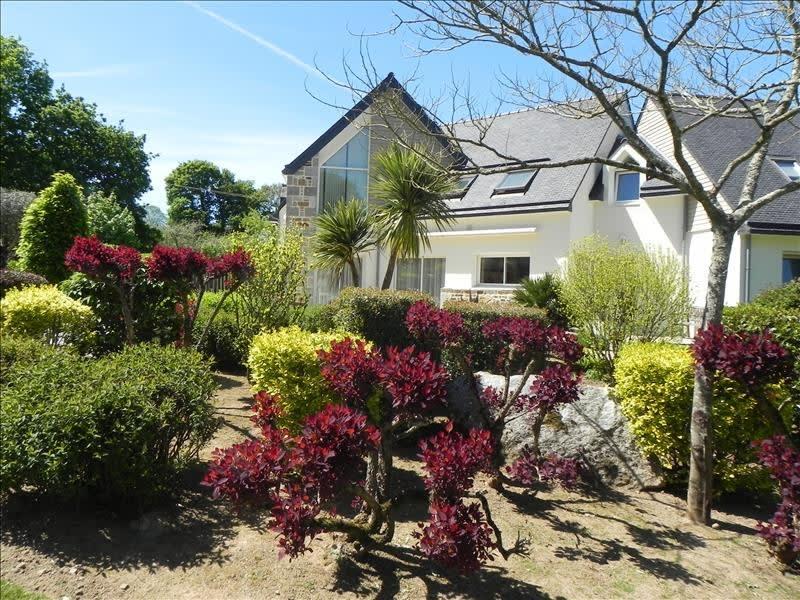Vente maison / villa Le vieux marche 538600€ - Photo 5