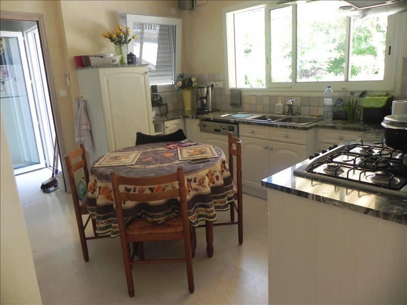 Vente maison / villa Le vieux marche 538600€ - Photo 9