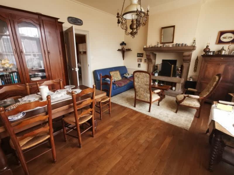 Sale house / villa Perros guirec 321625€ - Picture 2