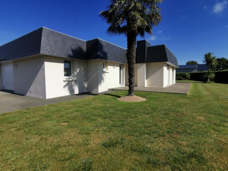Sale house / villa Louannec 301600€ - Picture 2