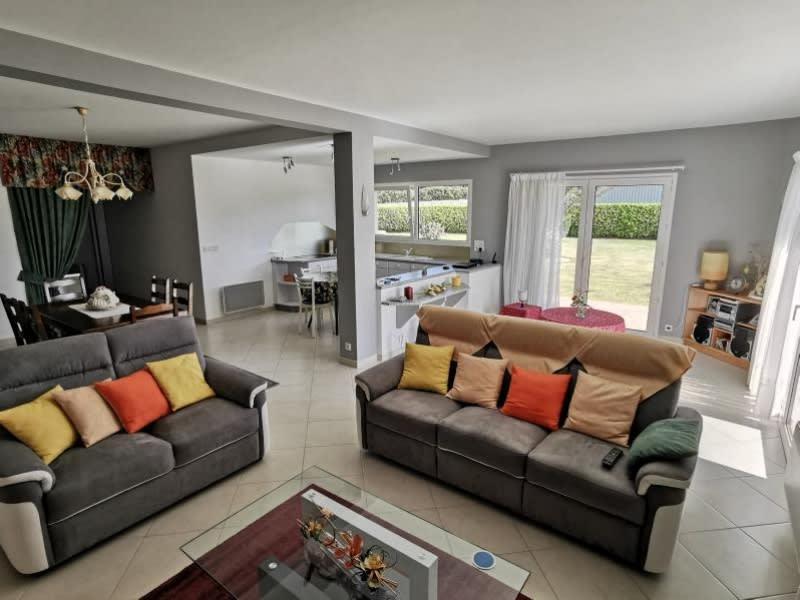 Sale house / villa Louannec 301600€ - Picture 3