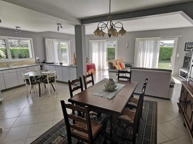 Vente maison / villa Louannec 301600€ - Photo 5