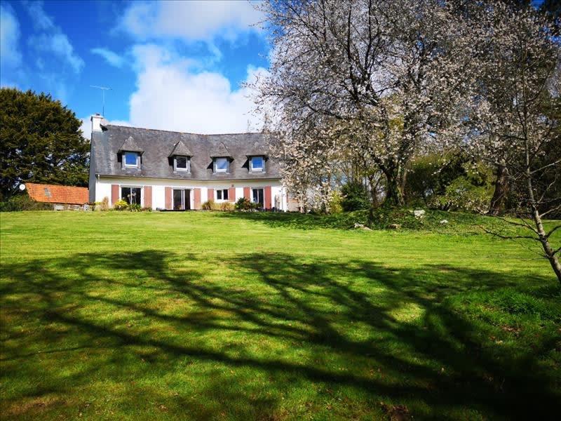 Sale house / villa Lannion 358110€ - Picture 1
