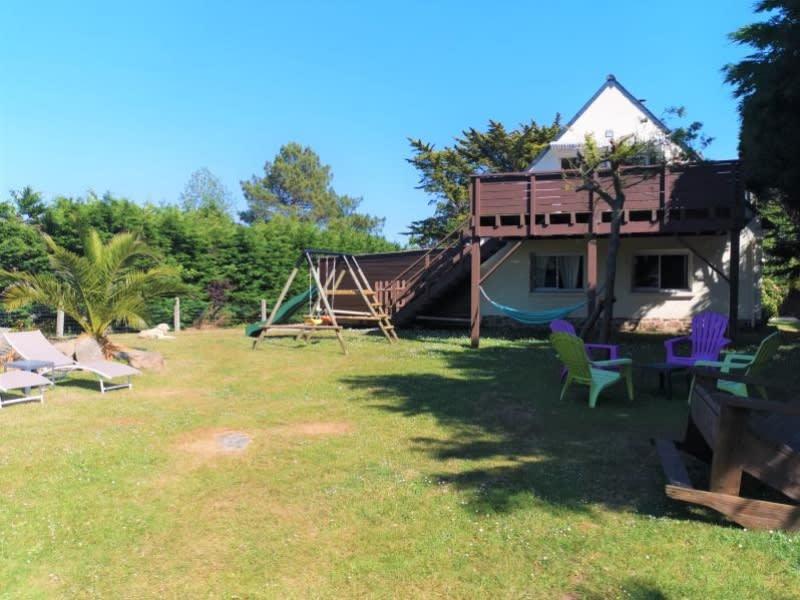 Sale house / villa Tregastel 669500€ - Picture 8