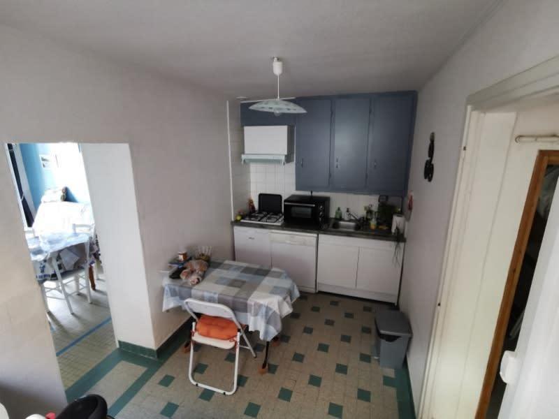 Sale house / villa Tregastel 120750€ - Picture 4