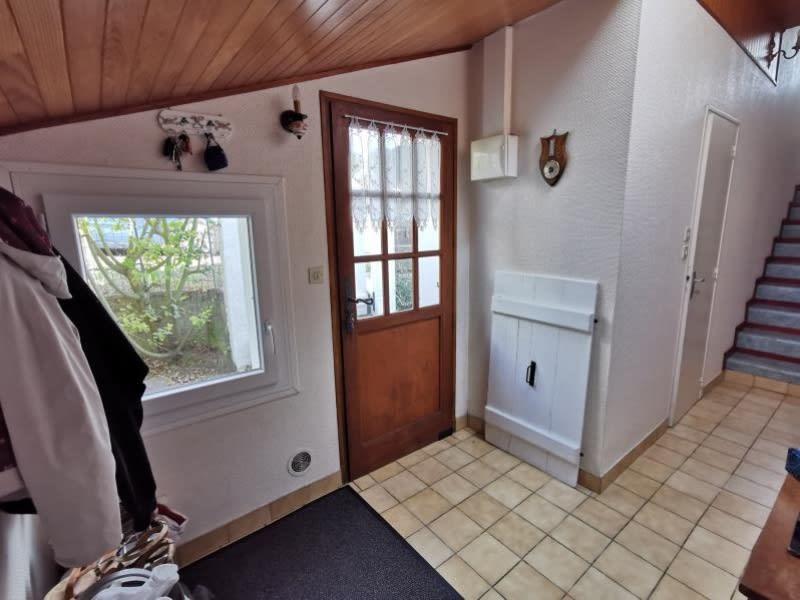 Sale house / villa Tregastel 120750€ - Picture 5