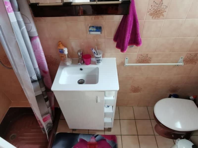 Sale house / villa Tregastel 120750€ - Picture 6