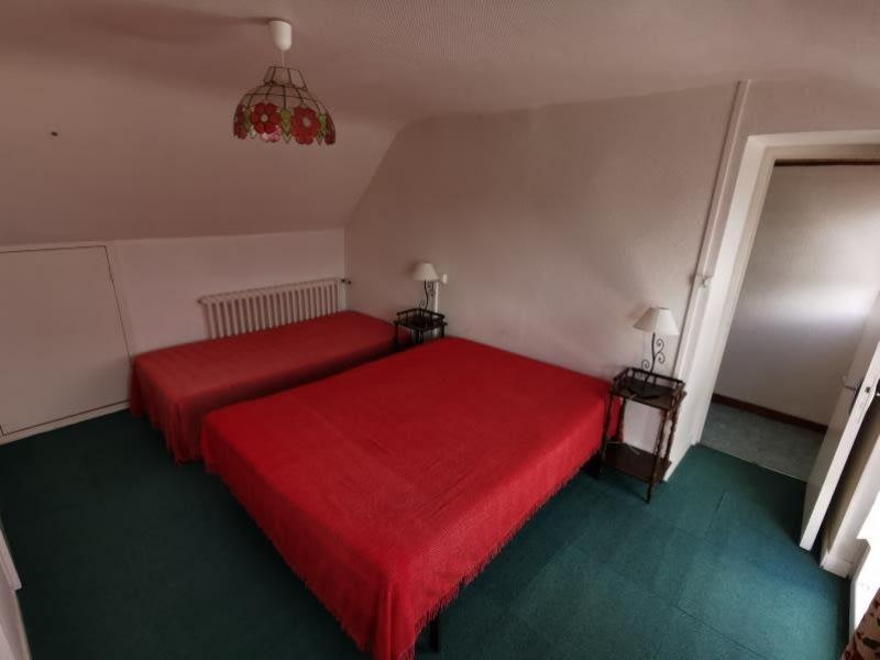 Sale house / villa Tregastel 120750€ - Picture 7