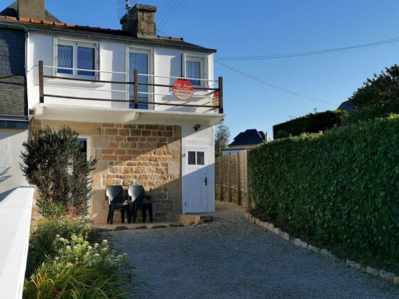Sale house / villa Tregastel 120750€ - Picture 8