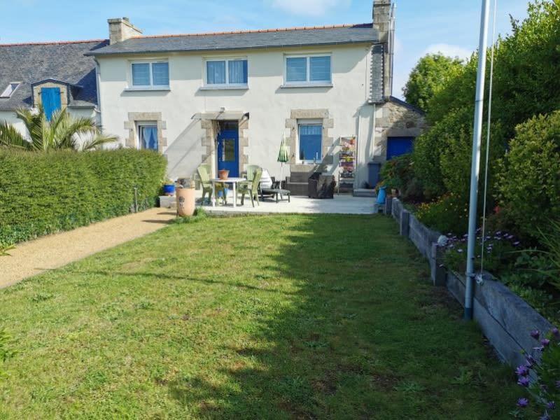 Sale house / villa Tregastel 278735€ - Picture 1