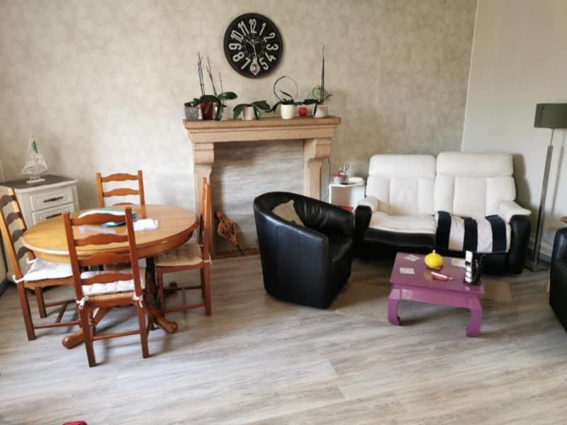 Sale house / villa Tregastel 278735€ - Picture 2