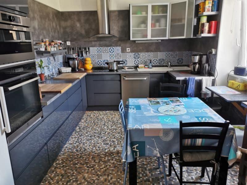 Sale house / villa Tregastel 278735€ - Picture 3