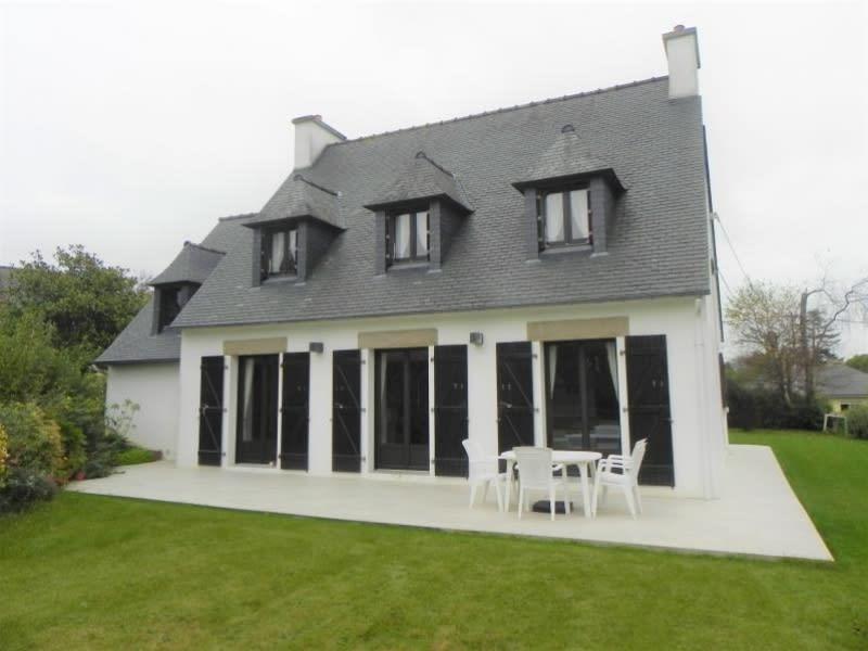Sale house / villa Lannion 240005€ - Picture 1