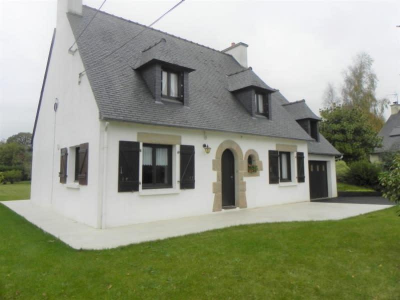 Sale house / villa Lannion 240005€ - Picture 2