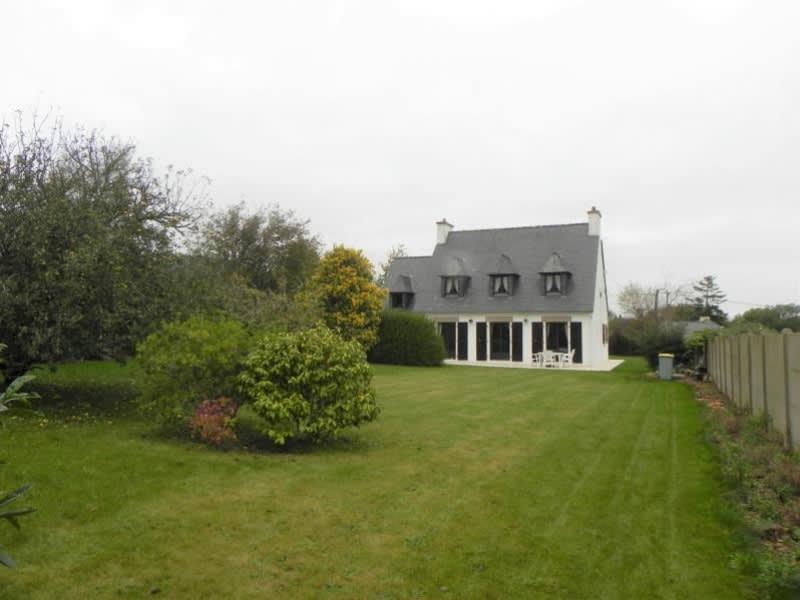 Sale house / villa Lannion 240005€ - Picture 3