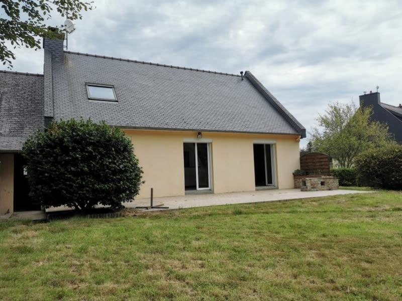 Sale house / villa Louannec 199500€ - Picture 1