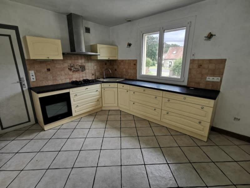 Sale house / villa Louannec 199500€ - Picture 3