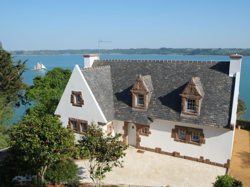 Sale house / villa Perros guirec 1236000€ - Picture 1