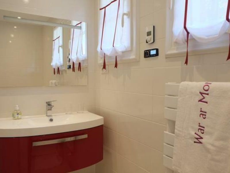 Sale house / villa Perros guirec 1236000€ - Picture 9